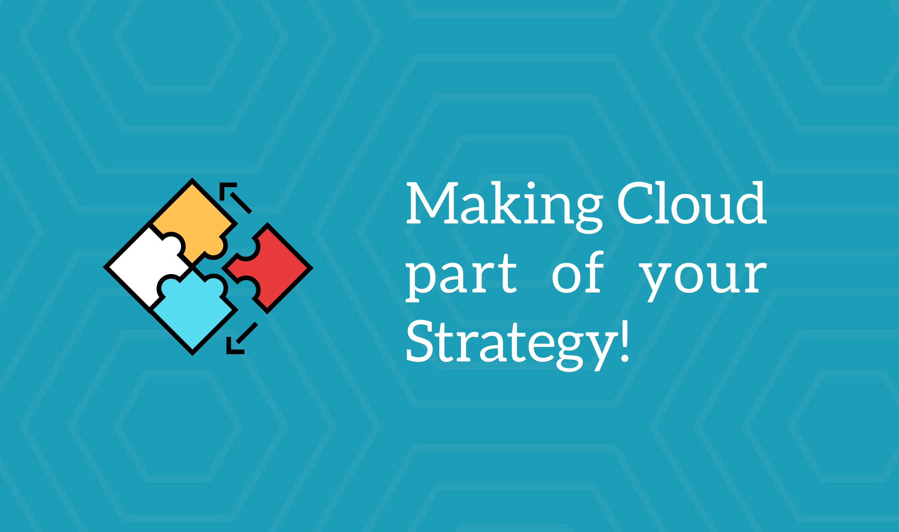 cloud strategy with cloudmantra